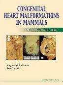 Congenital Heart Malformations in Mammals