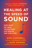 Healing at the Speed of Sound Book