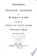 Wonderful Balloon Ascents
