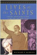 Pdf Lives of the Saints Telecharger