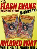 The Flash Evans Complete Series MEGAPACK® [Pdf/ePub] eBook