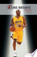 Kobe Bryant  Basketball Superstar