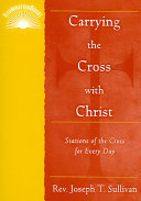Pdf Carrying the Cross with Christ