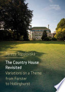 The Country House Revisited Book