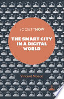 The Smart City in a Digital World Book