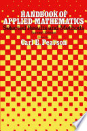 Handbook of Applied Mathematics