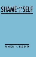 Pdf Shame and the Self