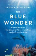 Pdf The Blue Wonder