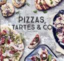 Pdf Pizzas, tartes & Co Telecharger
