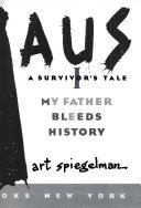 Maus:A Survivor's Tale