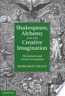 Shakespeare Alchemy And The Creative Imagination