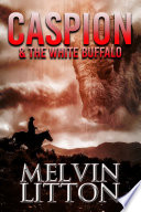 Caspion   the White Buffalo