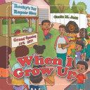 When I Grow Up Pdf/ePub eBook