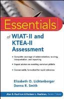 Essentials of WIAT II and KTEA II Assessment