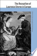 The Reception Of Laurence Sterne In Europe