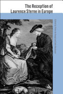 Pdf The Reception of Laurence Sterne in Europe Telecharger