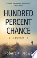 Hundred Percent Chance Book PDF