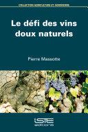 Pdf Le défi des vins doux naturels Telecharger