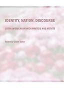 Identity, Nation, Discourse [Pdf/ePub] eBook