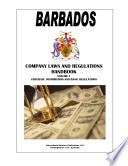 Barbados Company Laws and Regulations Handbook
