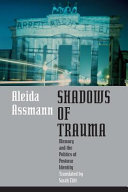 Shadows of Trauma