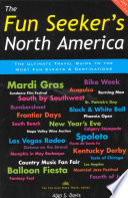 The Fun Seeker S North America