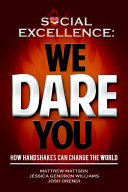 Social Excellence  We Dare You