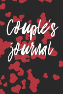 Couple s Journal