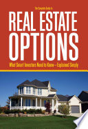 The Complete Guide to Real Estate Options