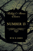 Number 13  Fantasy and Horror Classics