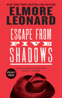Escape from Five Shadows Pdf