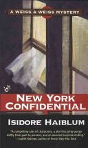 Pdf New York Confidential