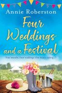 Four Weddings and a Festival Pdf