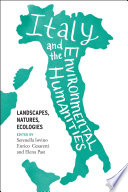 Italy and the Environmental Humanities