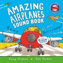 Amazing Airplanes Sound Book