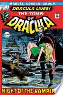 Tomb Of Dracula Omnibus
