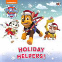 Paw Patrol  Holiday Helpers