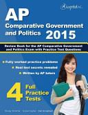 AP Comparative Government and Politics 2015