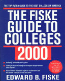 The Fiske Guide To Colleges 2000 Book PDF