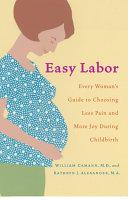 Easy Labor Pdf/ePub eBook