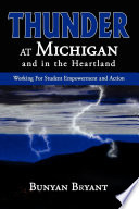 Thunder at Michigan and Thunder in the Heartland