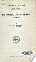 The Universal and the Fireman s Gas Masks