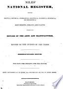 Niles' National Register
