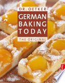 Dr Oetker German Baking Today