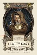 William Shakespeare's Jedi the Last Pdf/ePub eBook