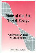 State of the Art TESOL Essays
