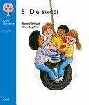 Books - Die swaai | ISBN 9780195710212