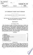 HIV Emergency Relief Grant Program