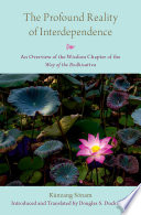 The Profound Reality of Interdependence Book PDF