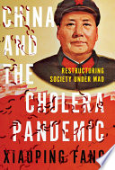 China and the Cholera Pandemic